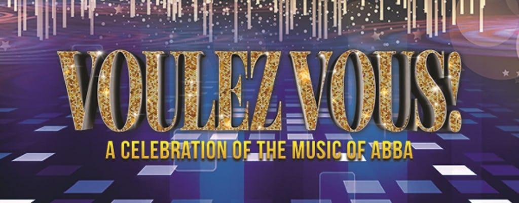 Biglietti Viva Voulez Vous: una celebrazione della musica di Abba