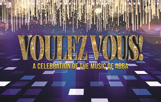 Viva Voulez Vous tickets: A celebration of the music of Abba