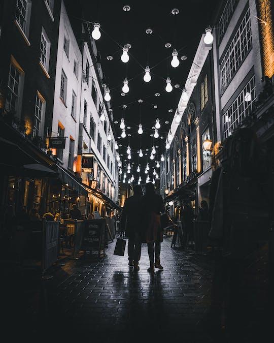 Ночных экскурсий в Гетеборг с местными