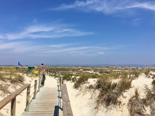 Algarve 4-Island Cruise Ticket