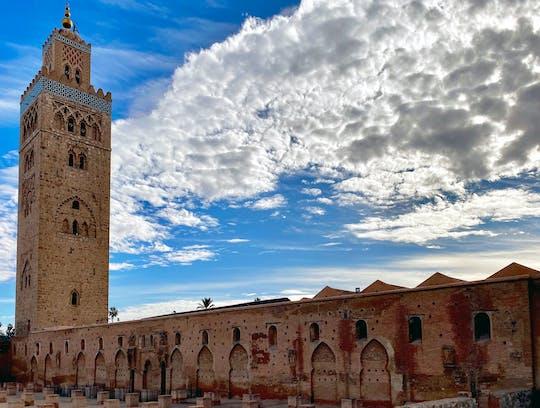 Magisch Marrakech Trip