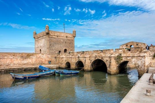 Essaouira & Medina Trip