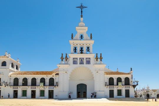 Visite en petit groupe Viva Andalucia