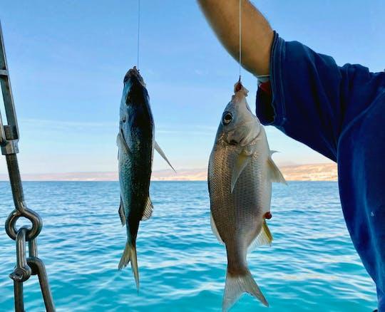 Expérience de Pêche à Agadir