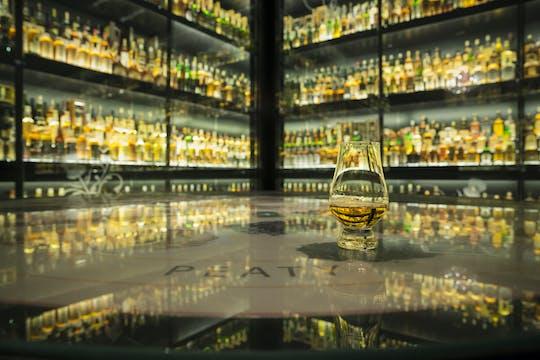 The Silver Whisky Tour con degustación