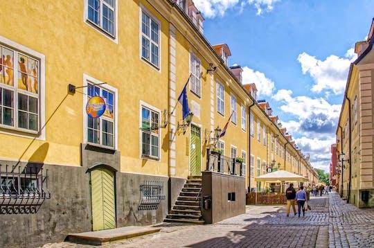 Scopri Riga in 60 minuti con un locale