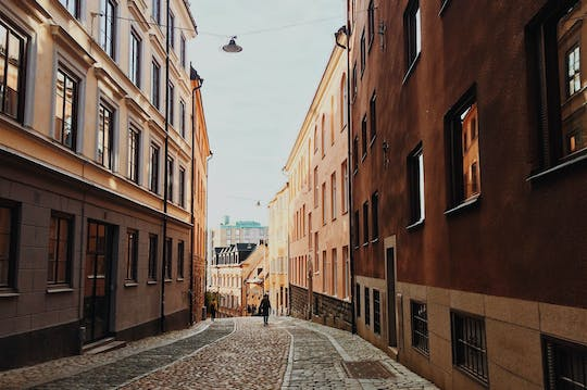 Discover Stockholm in 60 minutes with a Local