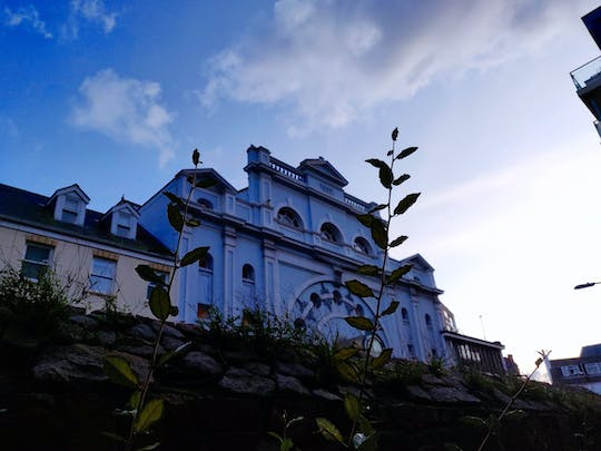 Self-guided Discovery Walk in historic St Helier