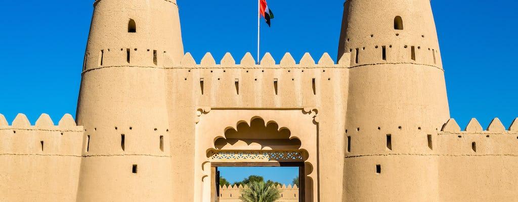 Wycieczka po Dubaju z lunchem w Atlantis the Palm