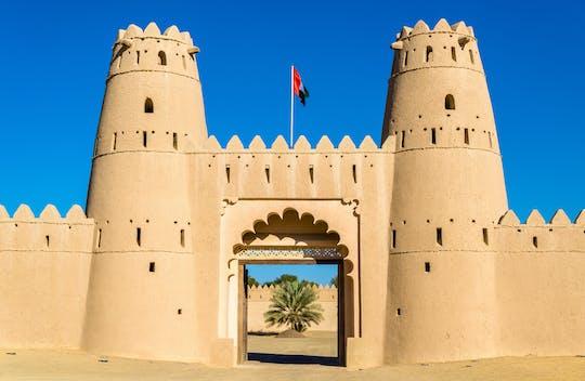 City tour em Dubai com almoço no Atlantis the Palm
