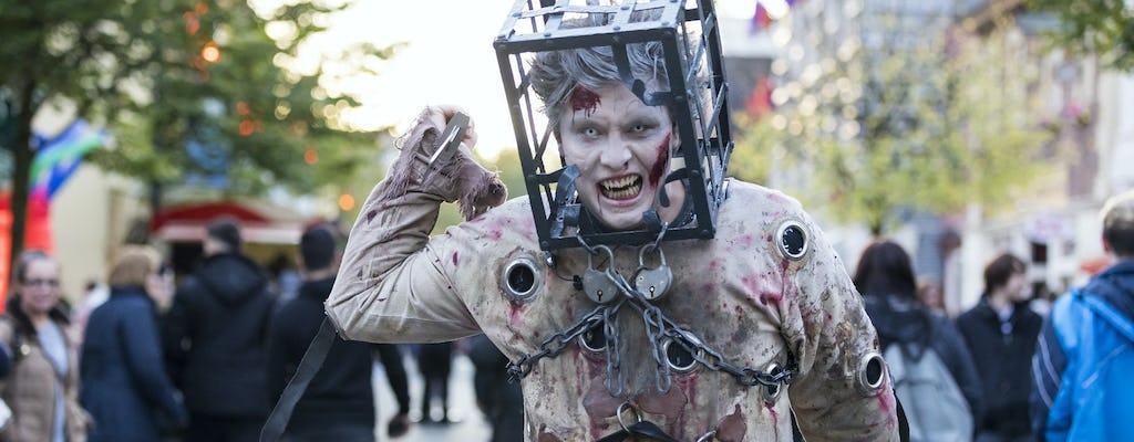 Movie Park Germany Halloween Horror Festival 2020
