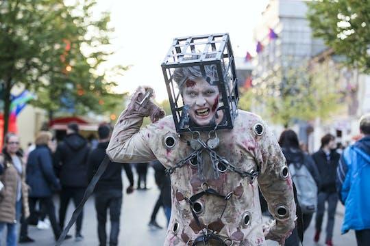 Movie Park Deutschland Halloween Horror Festival 2020