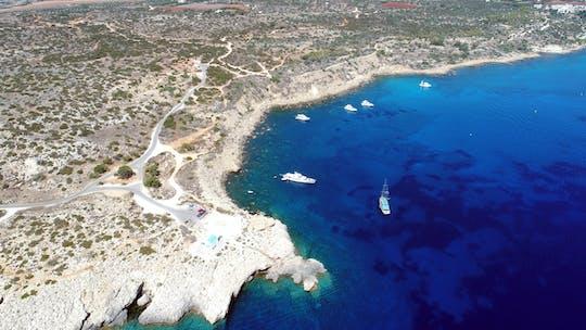 Cyprus Eco Snorkelling Tour