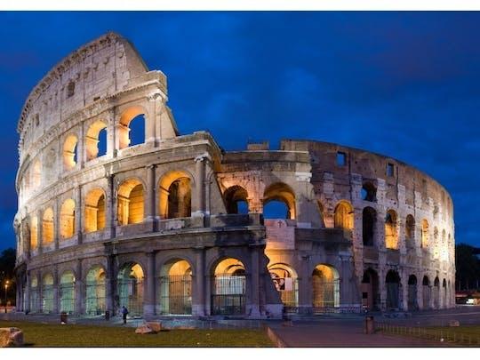 Colosseum, Forum en Palatijn tour in kleine groep met Nederlandse gids