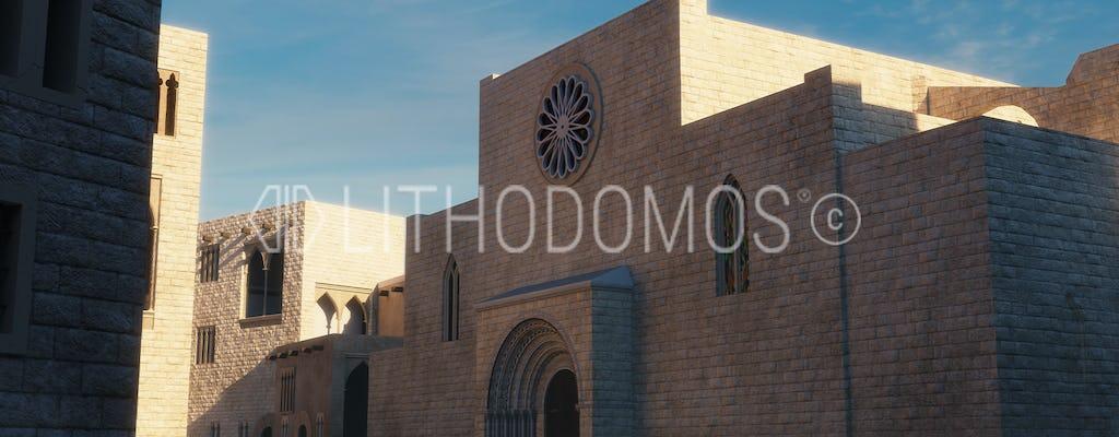 360° Virtual tour of Ancient Valencia