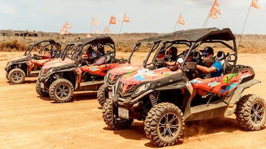 UTV Expedition West Coast
