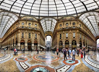 Il meglio del tour semi-privato di Milano dall'Ultima Cena