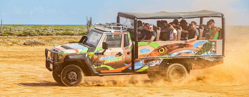 Jeep & beach avontuur West Editie
