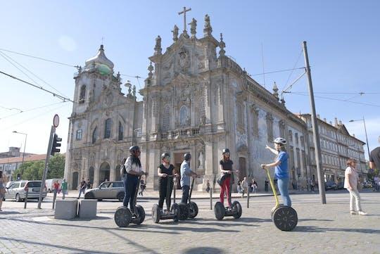 Лучший из Порту-экскурсия на сегвее