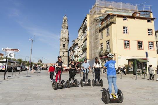 Porto highlights Segway tour