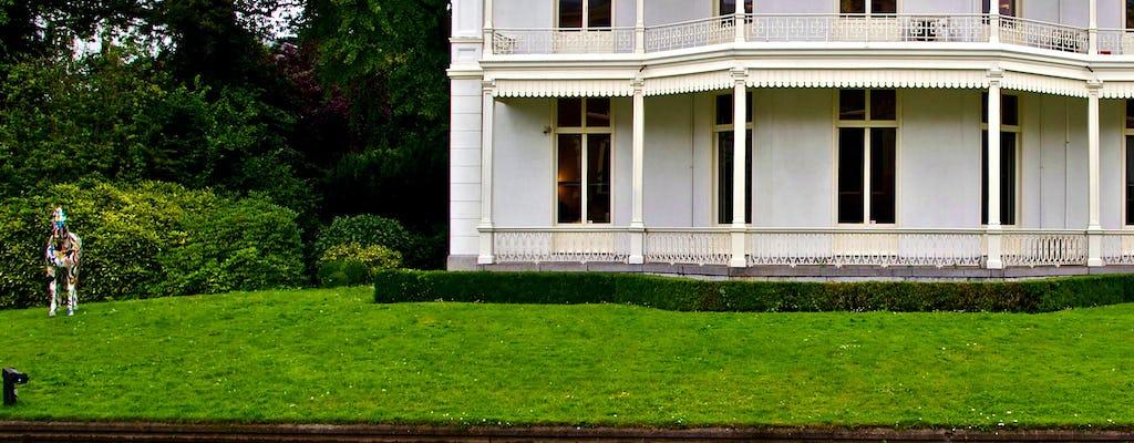 Discovery Walk door het centrum van Den Haag (zelfgeleide stadswandeling met raadsels)