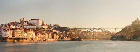 Wycieczka do Porto Segway o zachodzie słońca