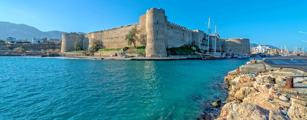 Nicosia and Kyrenia