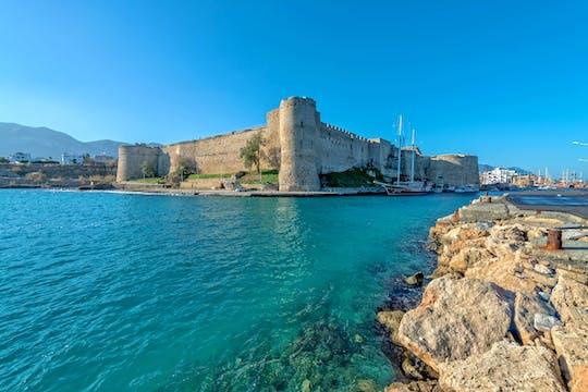 Nicosia & Kyrenia Tour