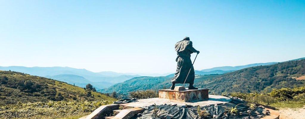 Camino de Santiago-dagtour