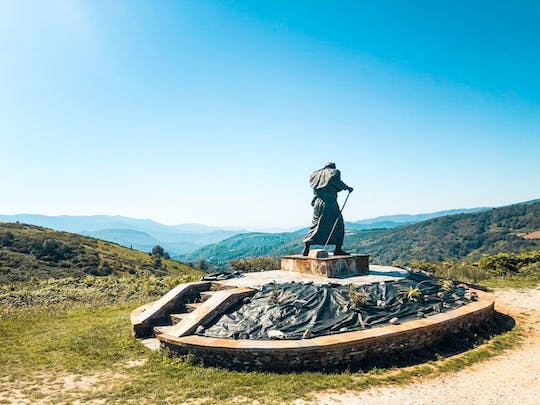 Camino de Santiago full-day tour