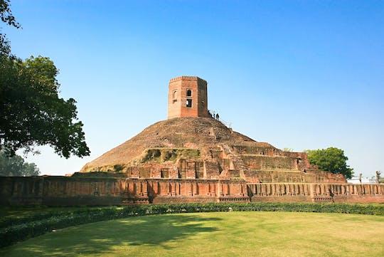 Sarnath full-day tour from Varanasi