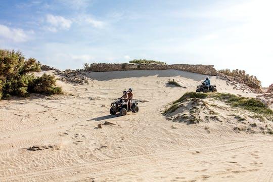 Southern Boa Vista 4hr Quad Tour