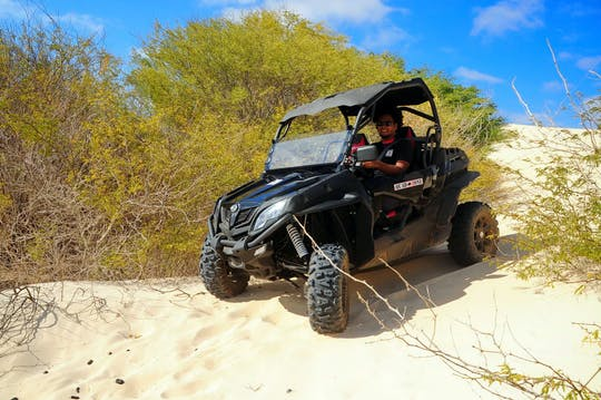 Boa Vista Buggy Tours