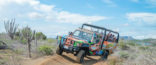 Jeep and beach adventure East edition