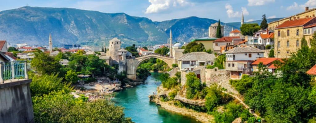 Мостар и Medgurje однодневную экскурсию из Сплита