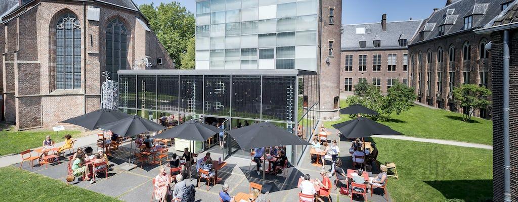 Entrada al Museo Centraal de Utrecht