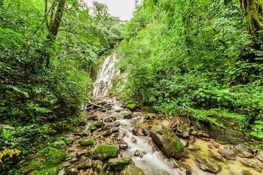 Viagem de um dia ao Vale de Anton saindo da Cidade do Panamá