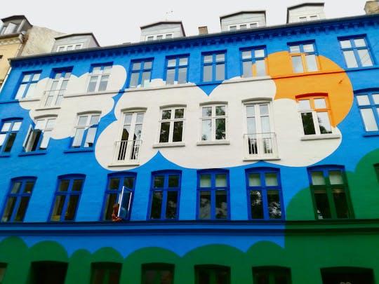 Discovery Walk autoguiado en el barrio de Nørrebro de Copenhague