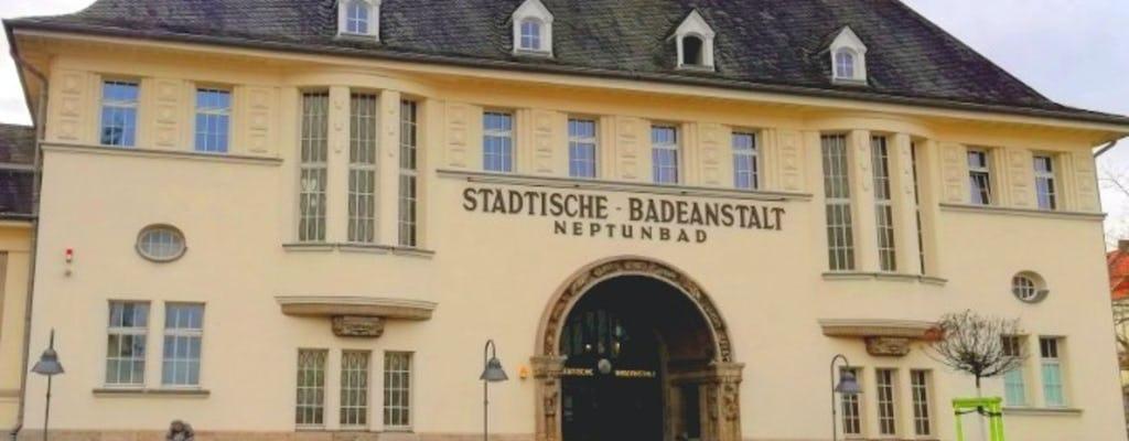 Caminhada autoguiada de descoberta em Ehrenfeld de Colônia - Uma festa de arte de rua