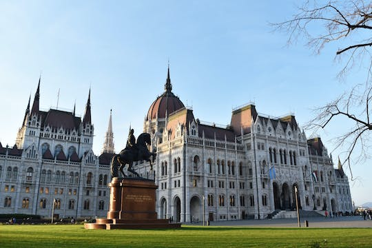 Self-guided Discovery Walk in Budapest's District V