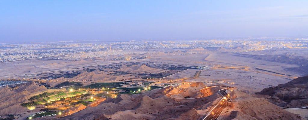 Al Ain ganzer Tag mit Mittagessen aus Dubai