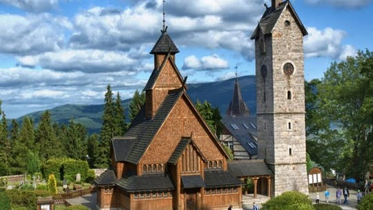 Day-trip to Jawor and to the Peace Church in Swidnica