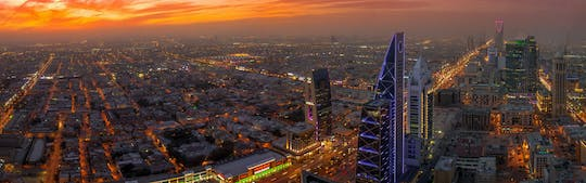 Riyadh city tour