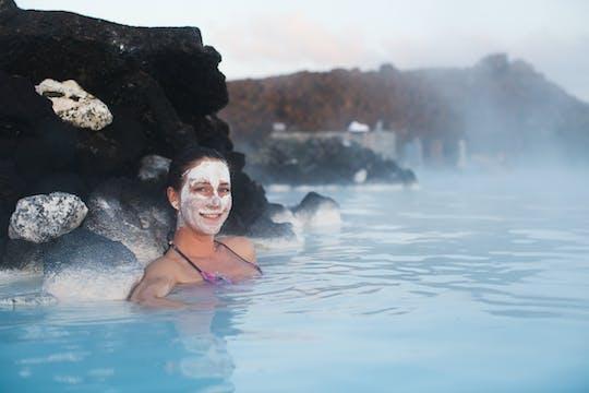 Blue Lagoon comfort admission