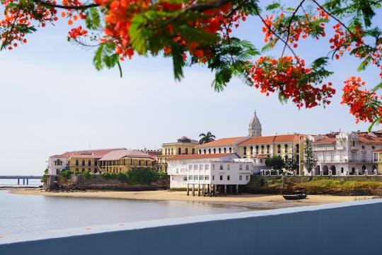 Toplocaties van Panama 3-daagse tour