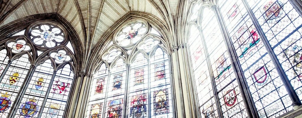 Private London tour with entry to Westminster Abbey