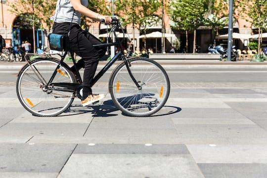 Essentiële privé-fietstocht door Kopenhagen