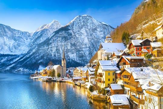 Hallstatt vanuit Passau-Linz - privétour van een hele dag
