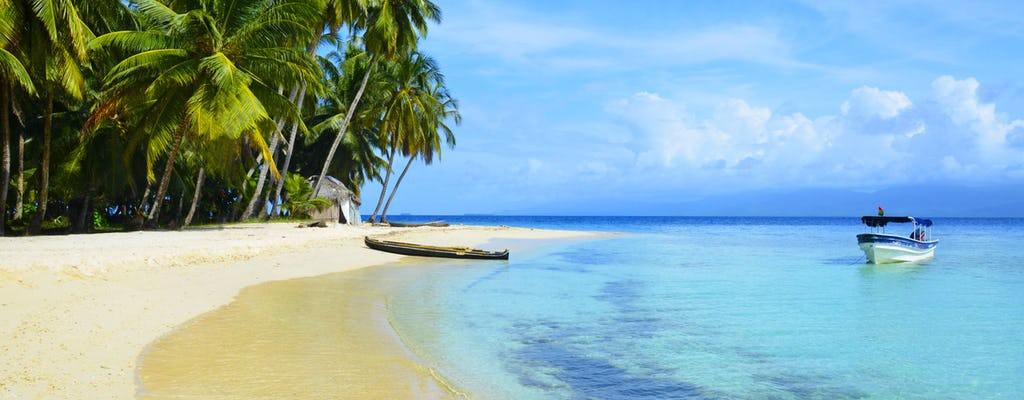 San Blas Islands tour from Panama City