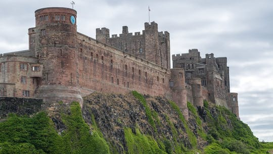 Dagtrip naar Alnwick Castle vanuit Edinburgh